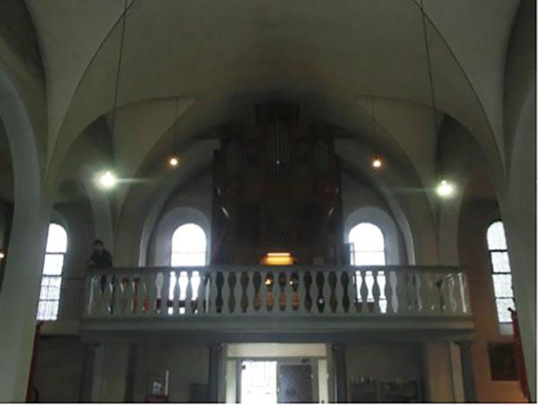 Bruchhausen: St. Marien II/16