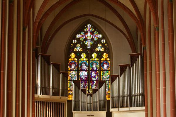 Hansestadt Bremen: Kath. Propsteikirche St. Johann