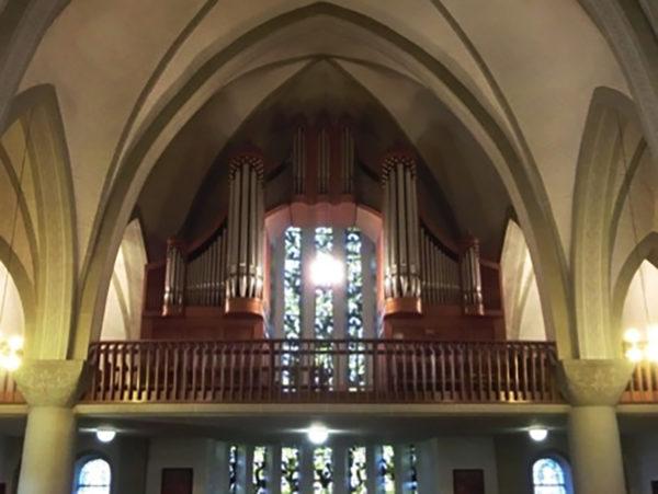 Hirschberg, St. Christopherus II/23