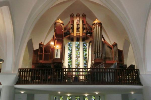 Hirschberg, St. Christopherus