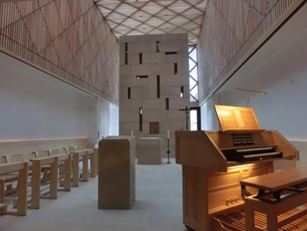 Paderborn: Erzbischöfliches Priesterseminar II/12