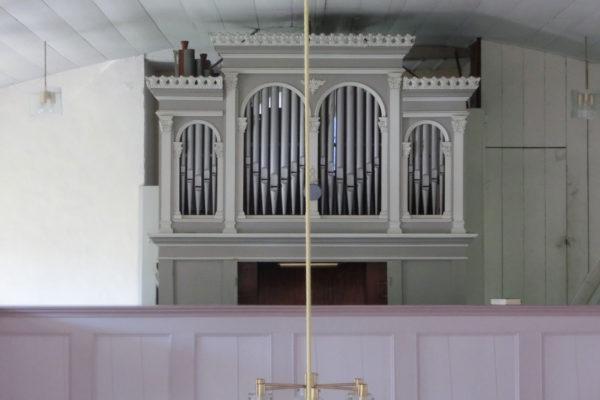Roellinghausen-St-Petri-Kirche Projekte Orgelbau Sauer und Heinemann