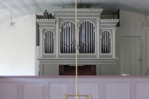 Röllinghausen: Ev.-luth. Petri-Kirche