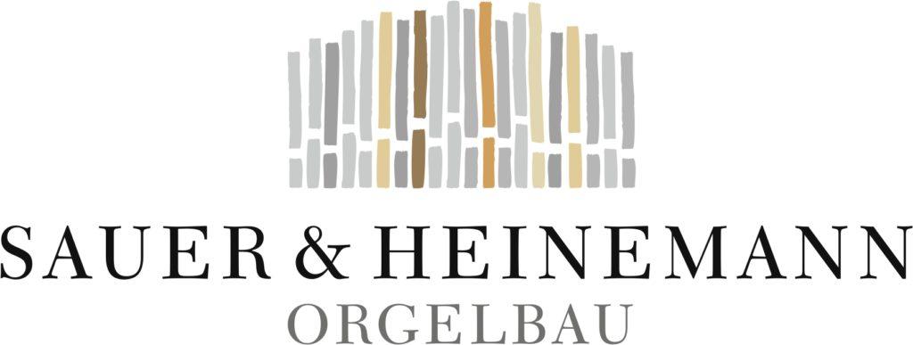 Sauer und Heinemann Logo