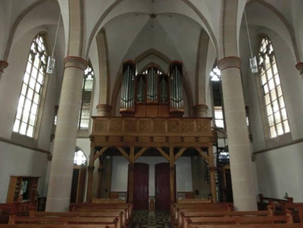 Unna – Königsborn: Herz JesuII/20